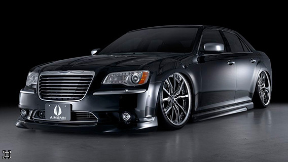 Forum: 300C & SRT8 Forums - View Single Post - Here it is 2015 300