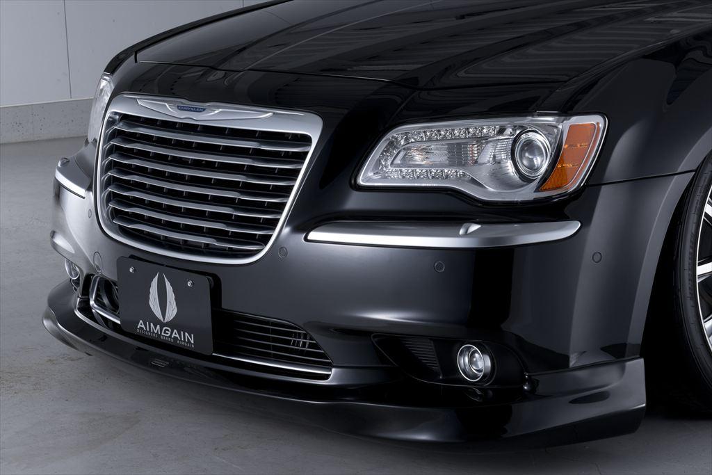 2013 Chrysler 300 C John Varvatos >> AIMGAIN Lip Kit! - Chrysler 300C Forum: 300C & SRT8 Forums